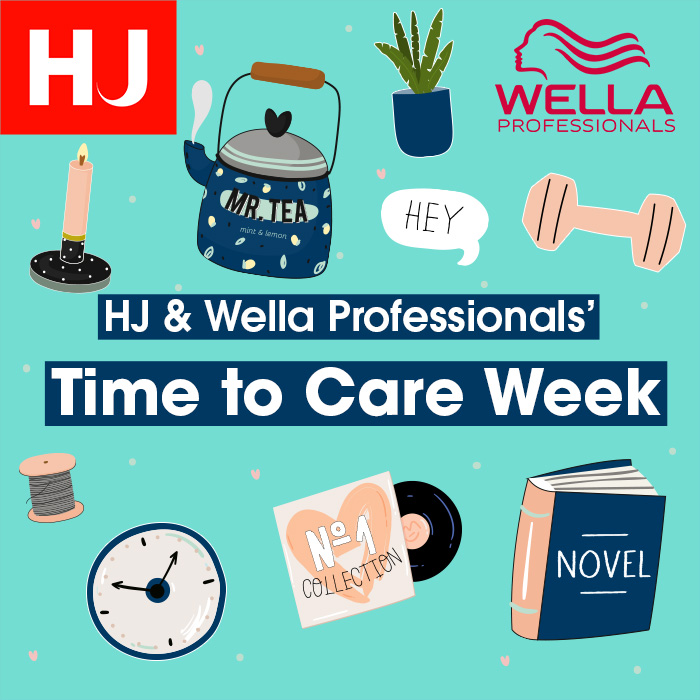 time to care week