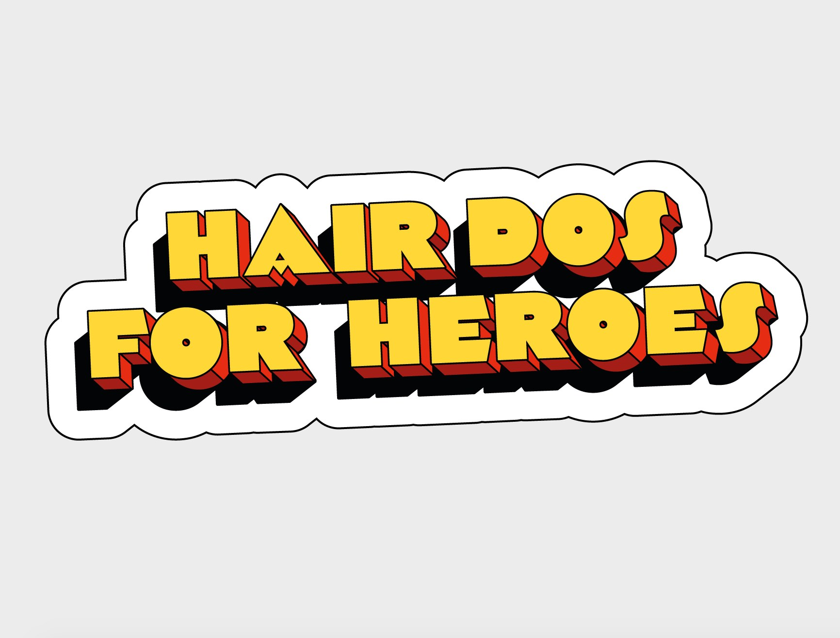 great lengths hairdos for heroes