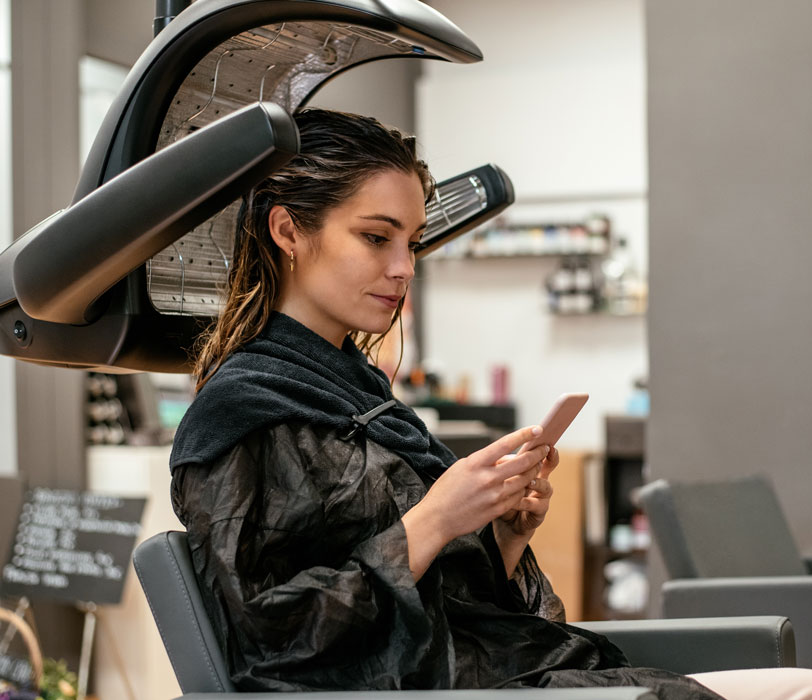treatwell hair salons europe bookings reopen