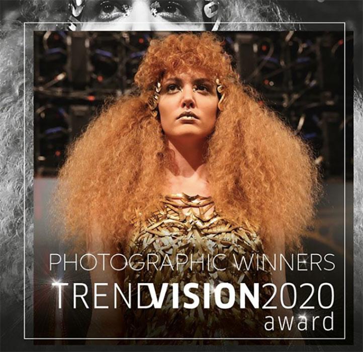 Wella Trendvision