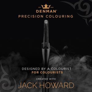 Denman Jack Howard