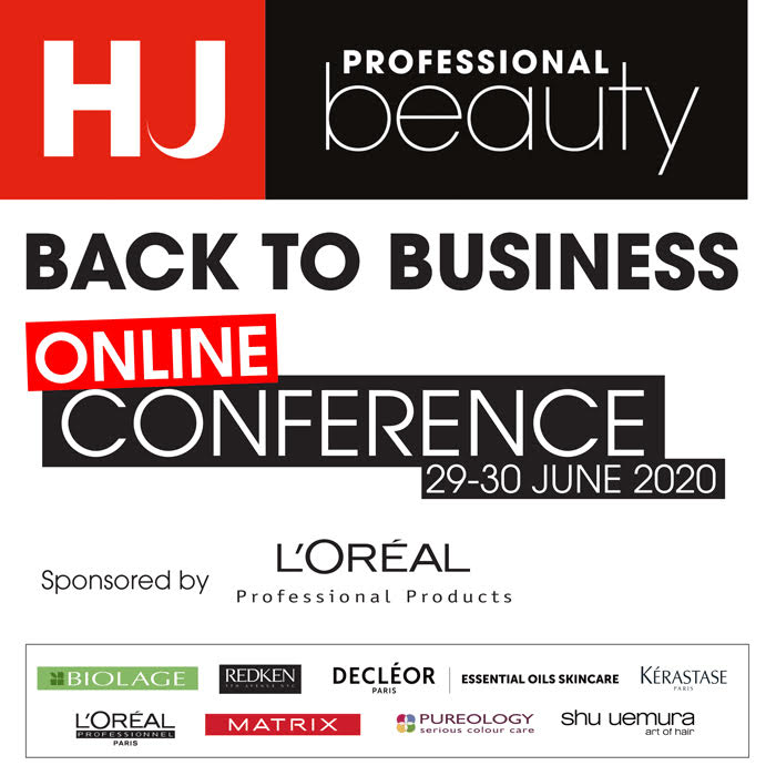 back to business conference
