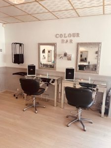 Debonair Hair Studio