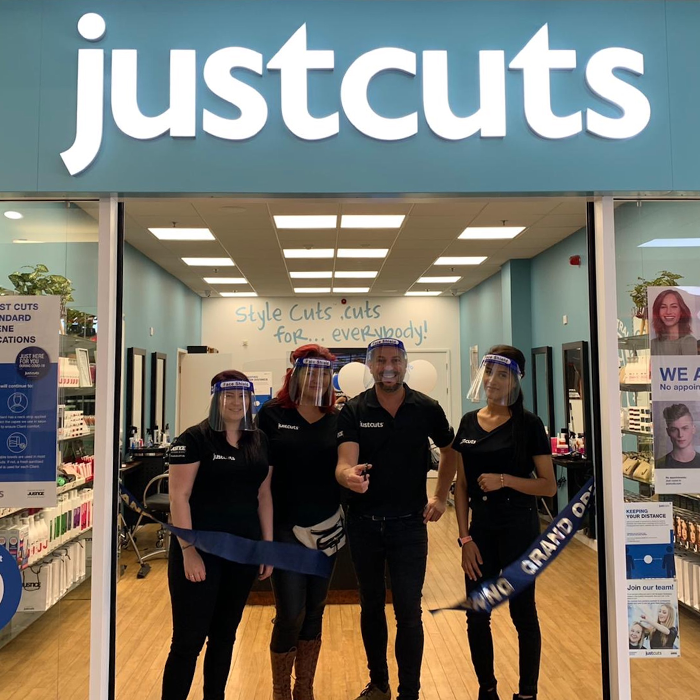 Just Cuts Middlesbrough opening