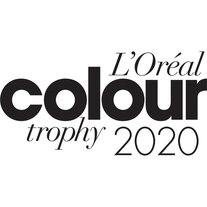 l'oréal colour trophy 2020