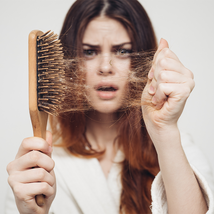 Scalp Care and Hair Loss