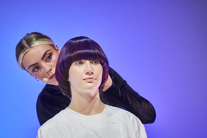 Salon international live shows 2020