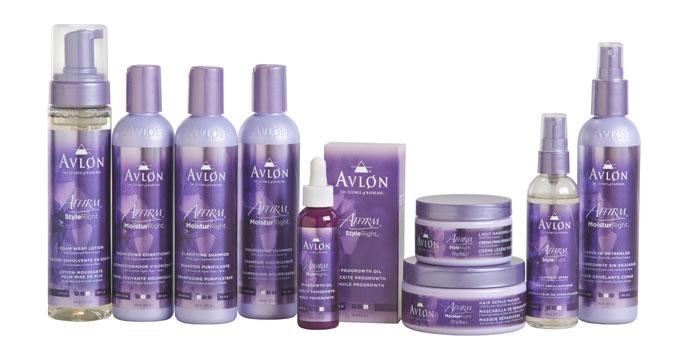 avlon affirmright range