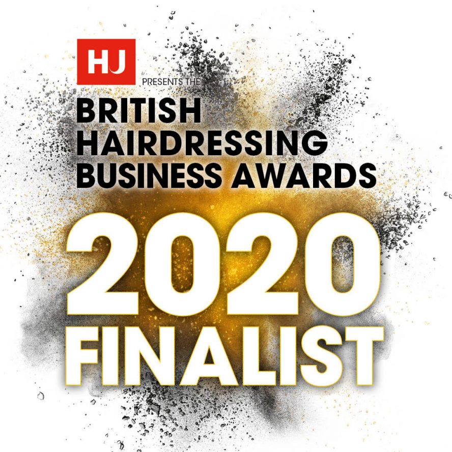 BHBA finalists 2020 British Hairdressing Business Awards