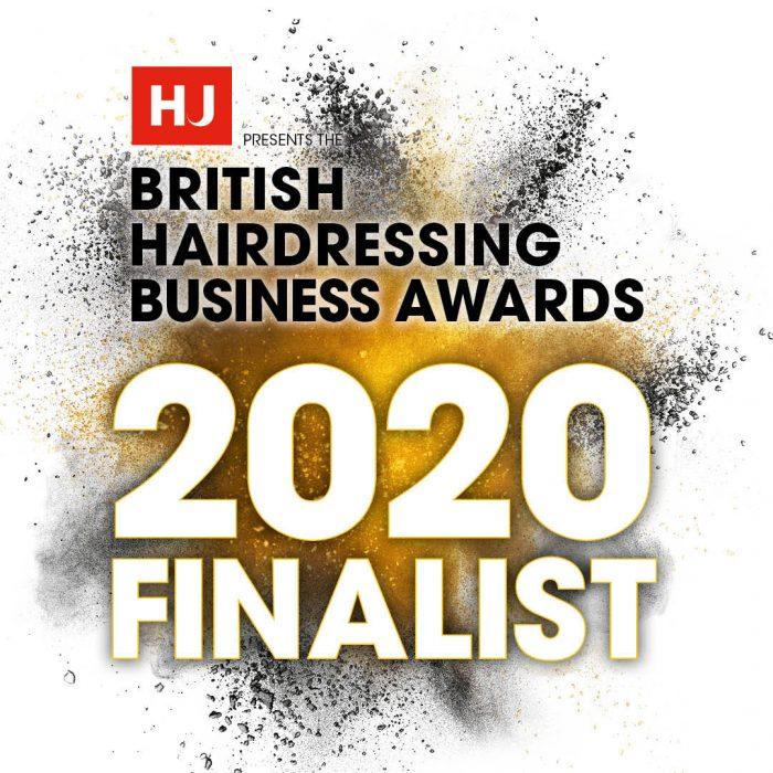 BHBA finalists 2020 British Hairdressing Business Awards