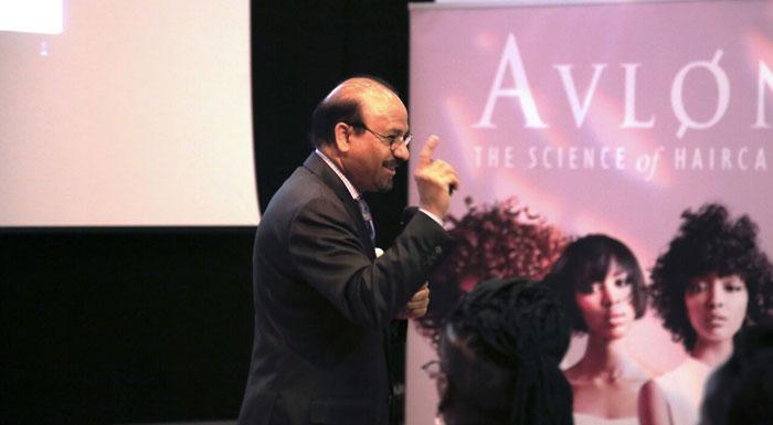 avlon dr syed teaching