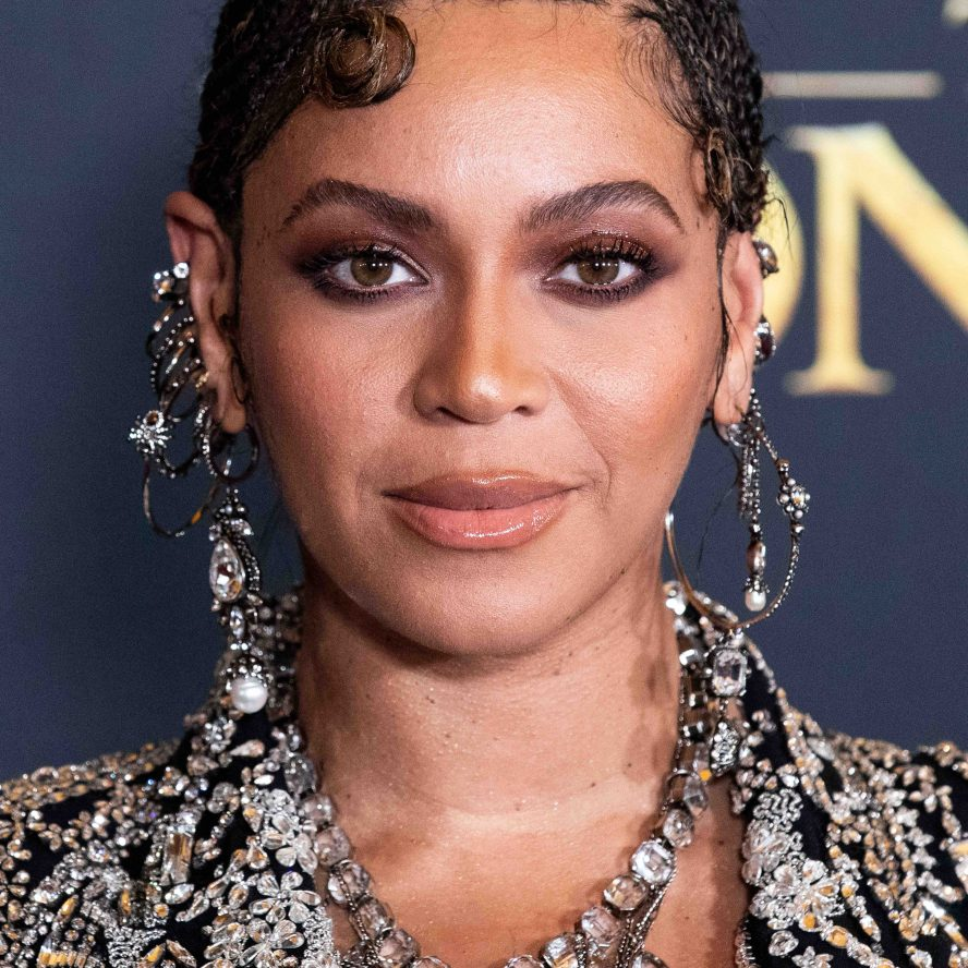 Beyonce's Best Black Is King Hair Looks