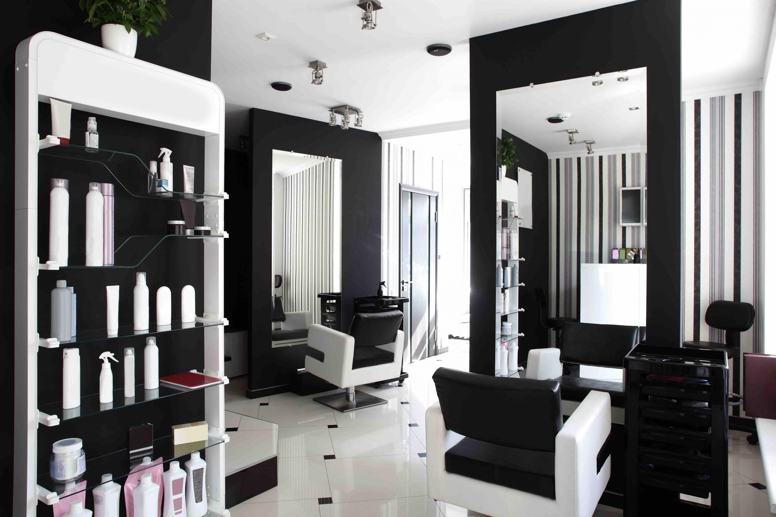 Hair salon Occupyd