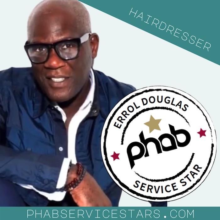 Phab service stars