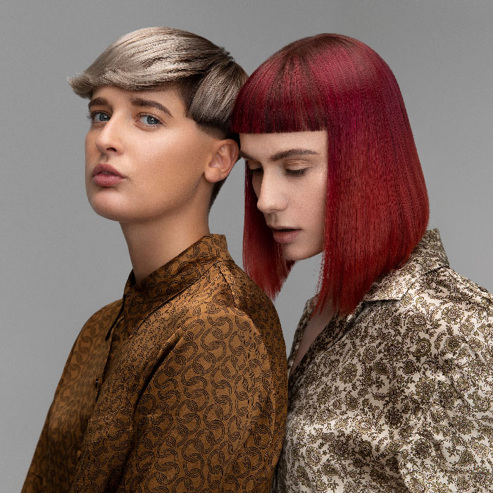 advanced pro salon ColourCode