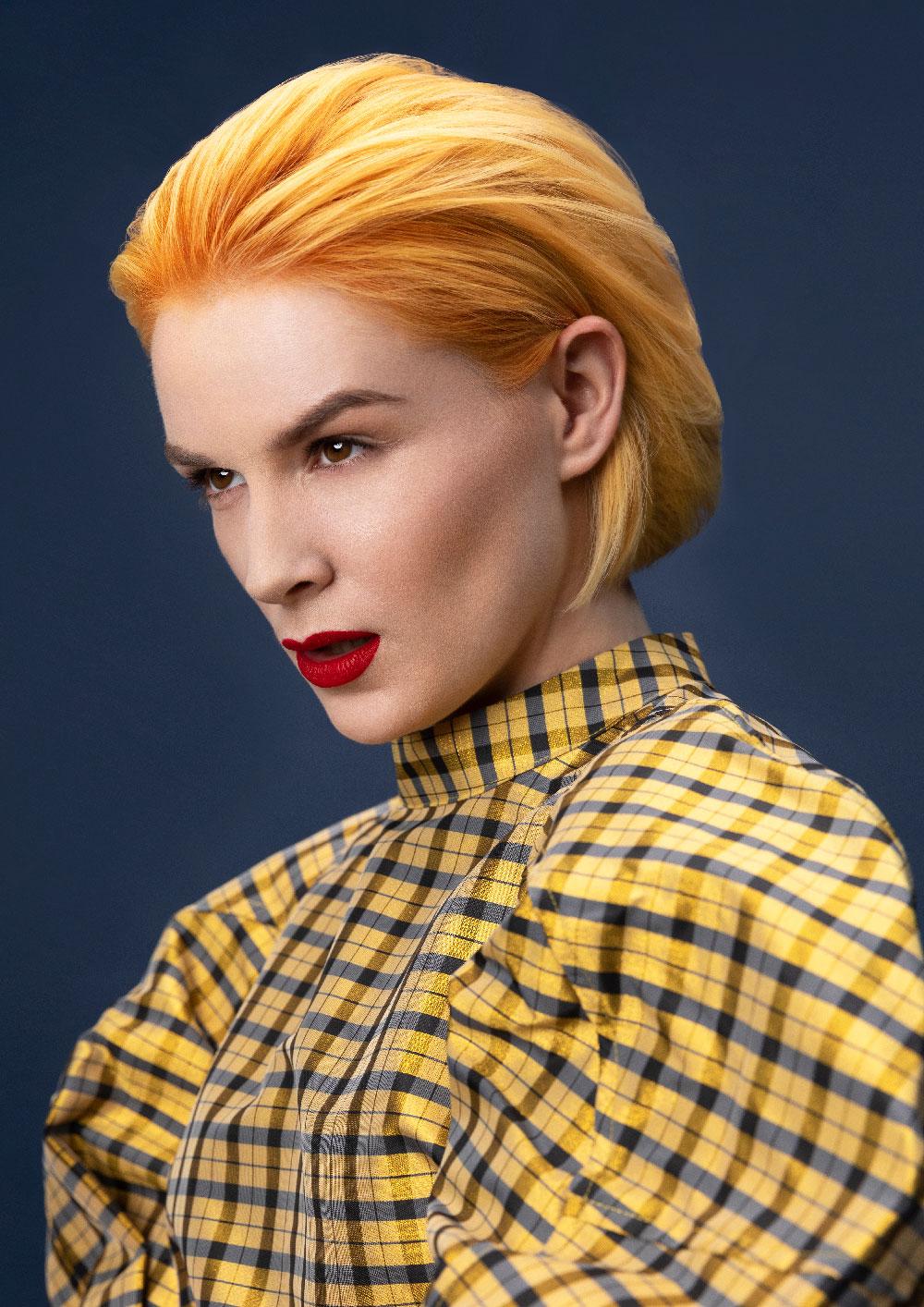 Maria advanced pro salon colorcode