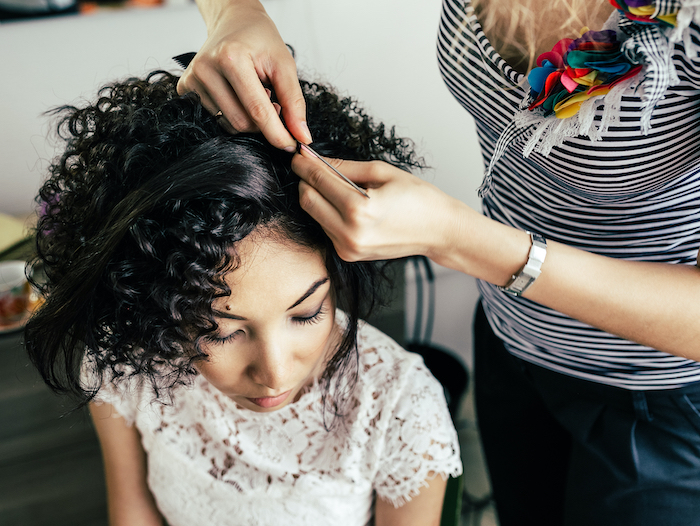 your freealnce hairdresser questions answered
