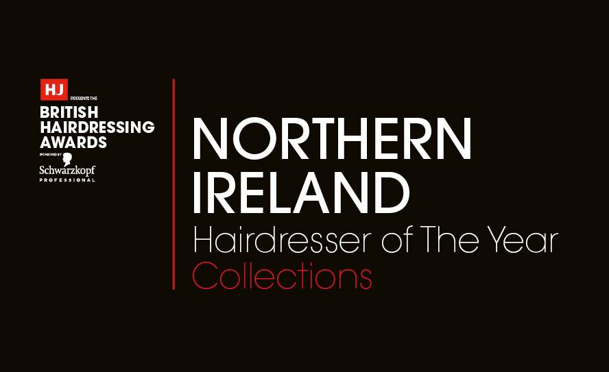 British Hairdressing Awards Logo