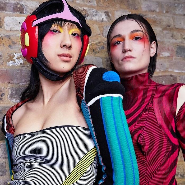 L'Oréal Professionnel Fashion Partnership