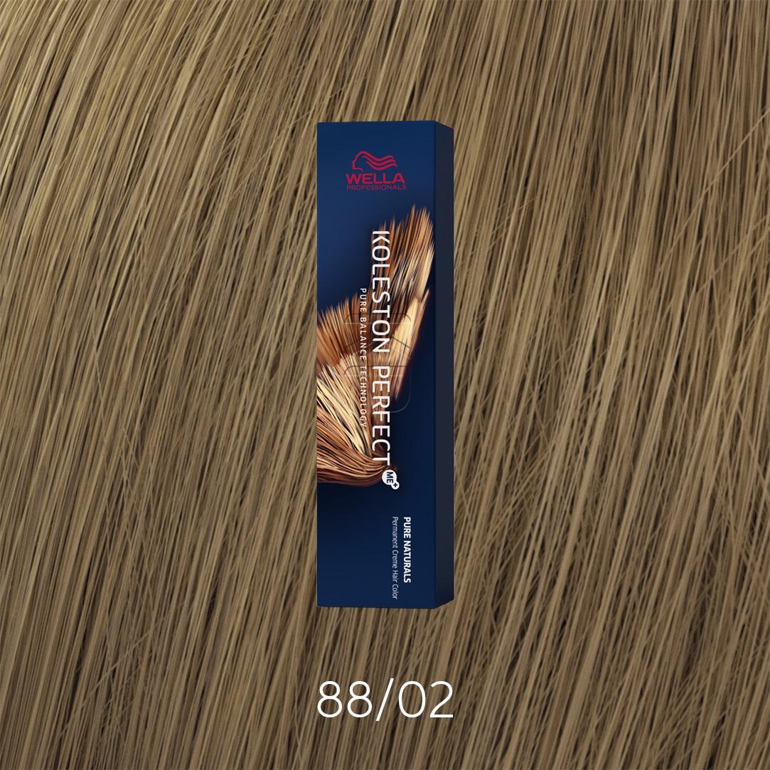 hair colour winter