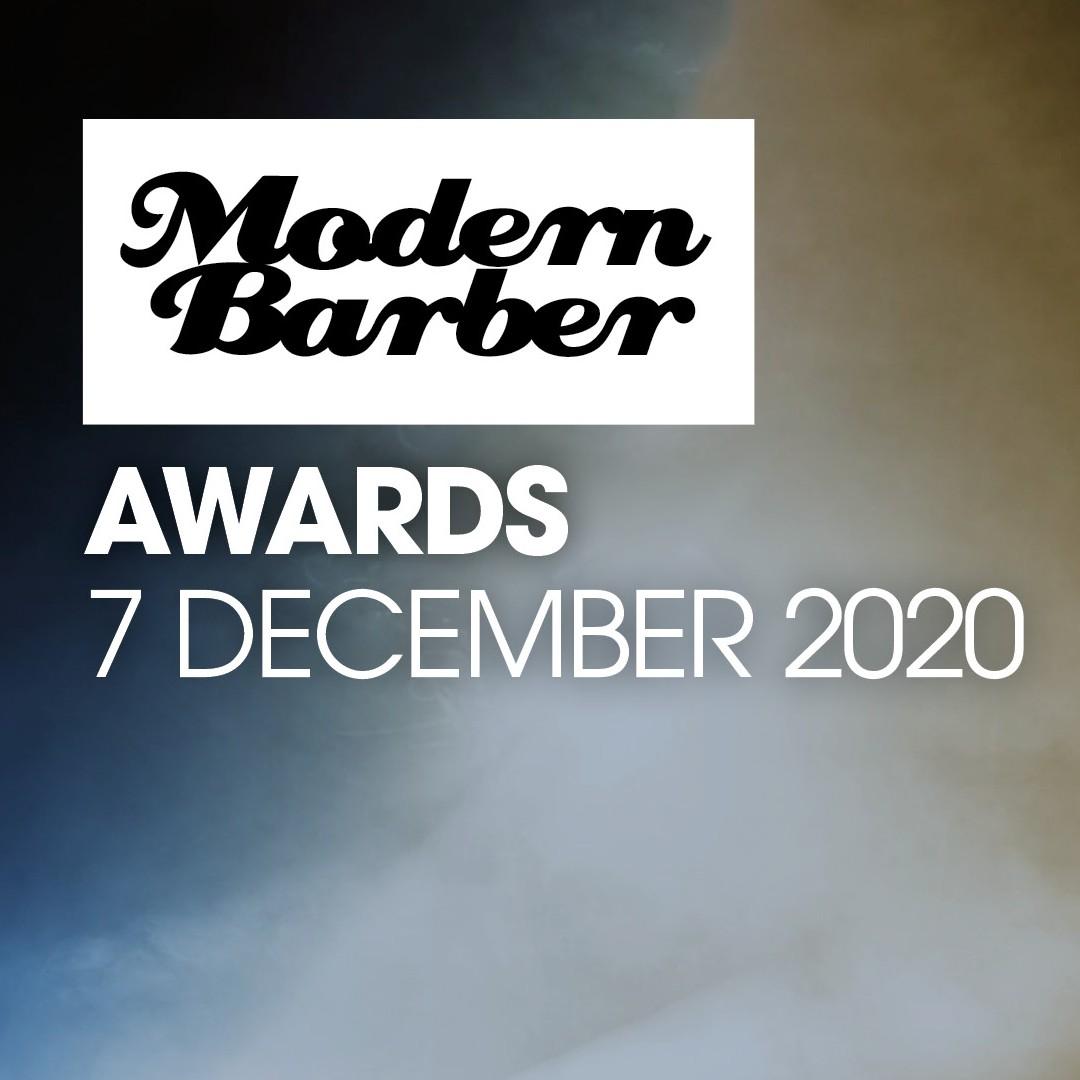 modern barber awards 2020 virtual