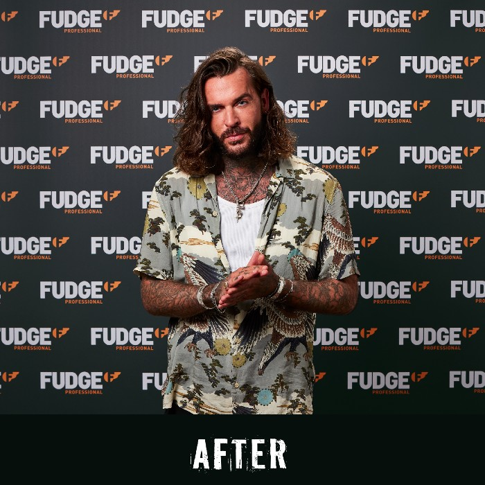 fudge Pete Wicks