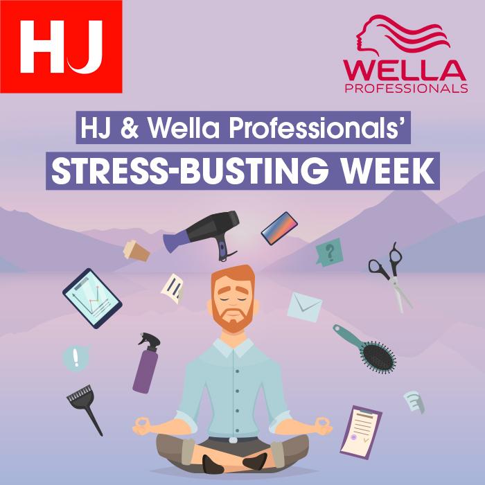 Stress Busting Week