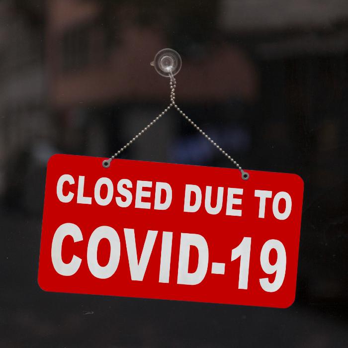 northern Ireland coronavirus latest lockdown
