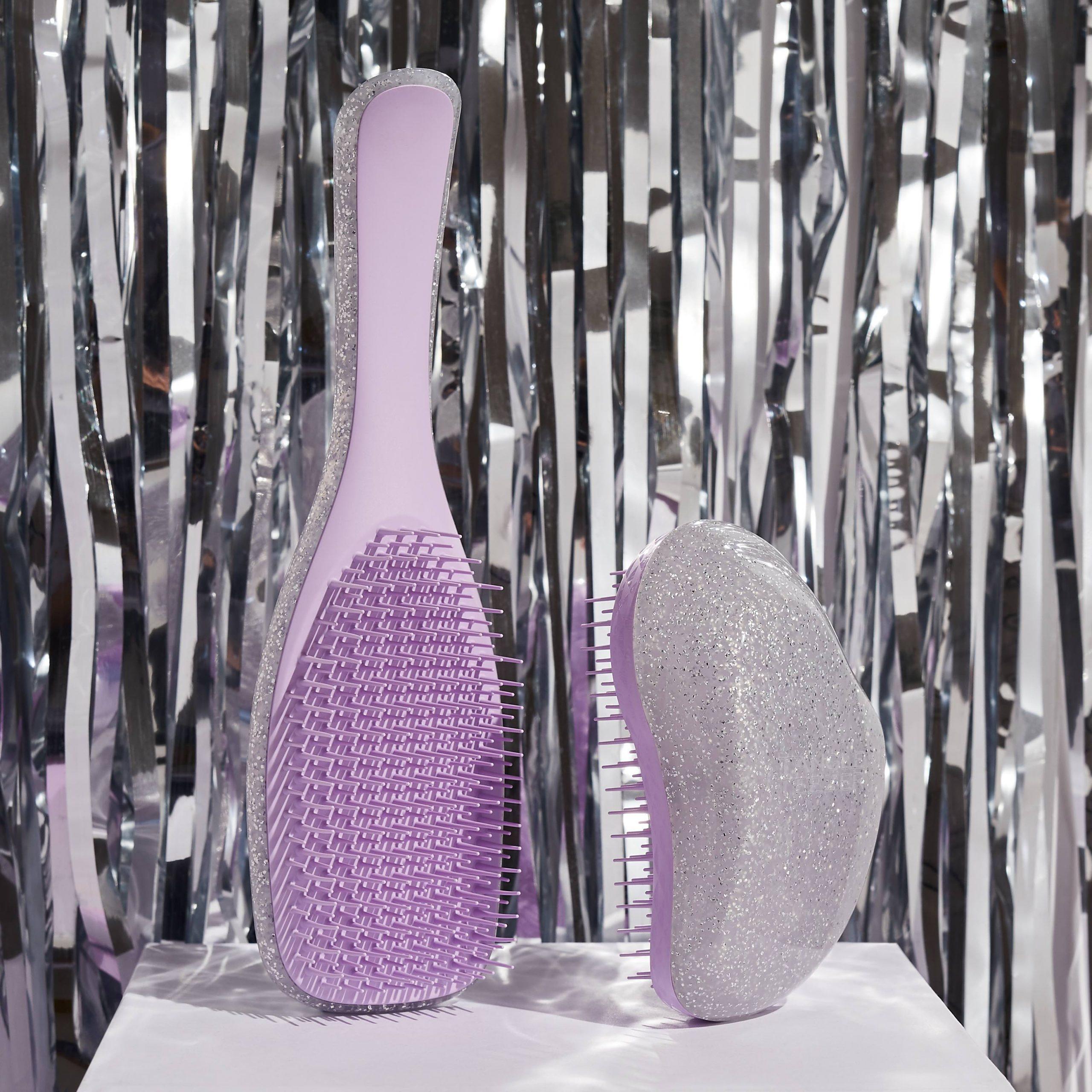 Tangle Teezer hairbrushes
