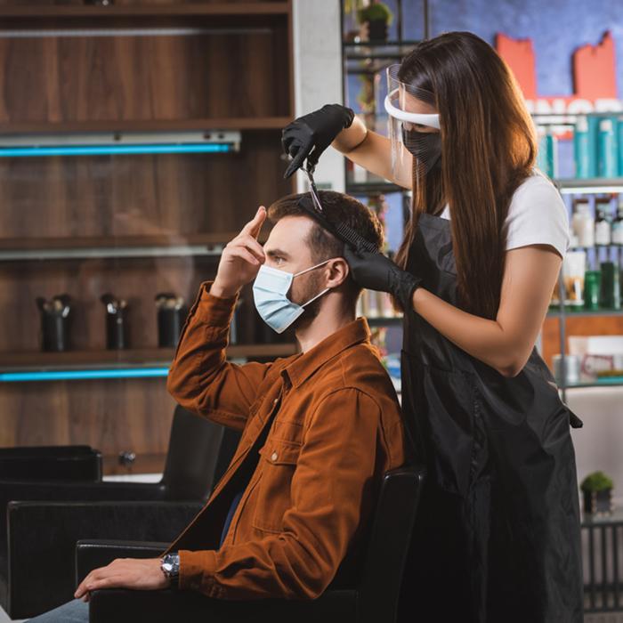 hairdressing r number