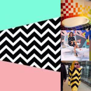 Sophia Hilton colour mood board