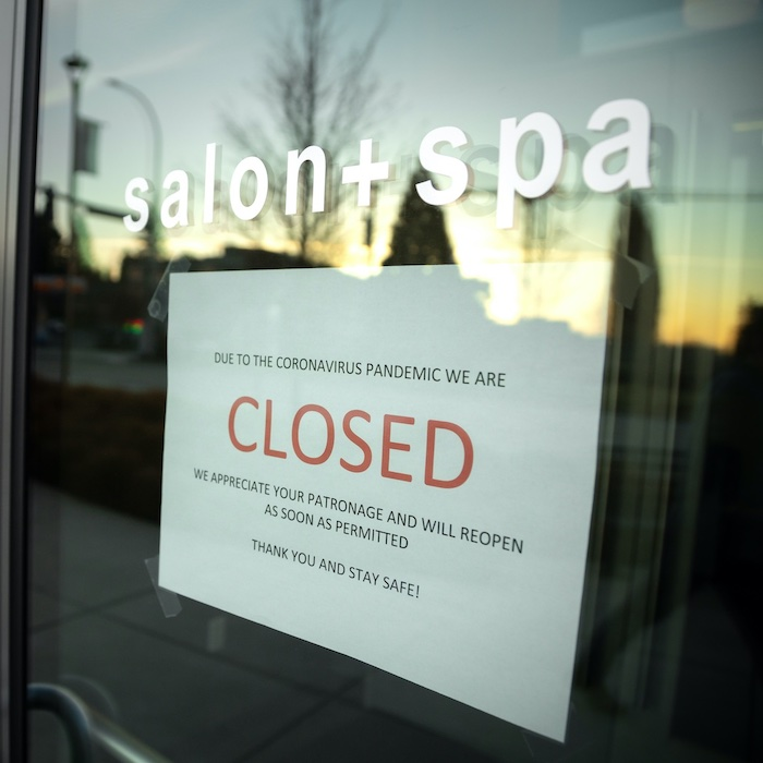 Hair Salons Open New Year