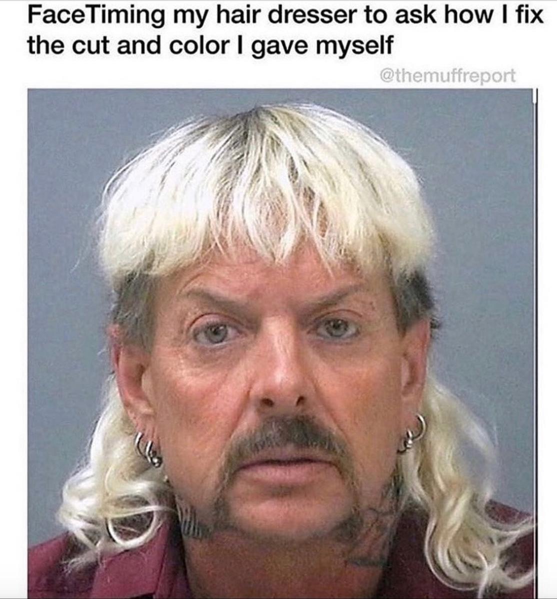 hairdressers bingo