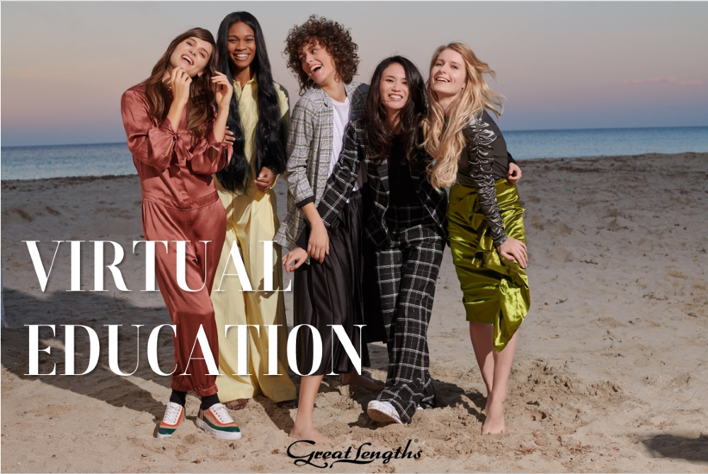 great lengths virtual education