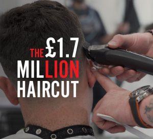 1.7 million haircut