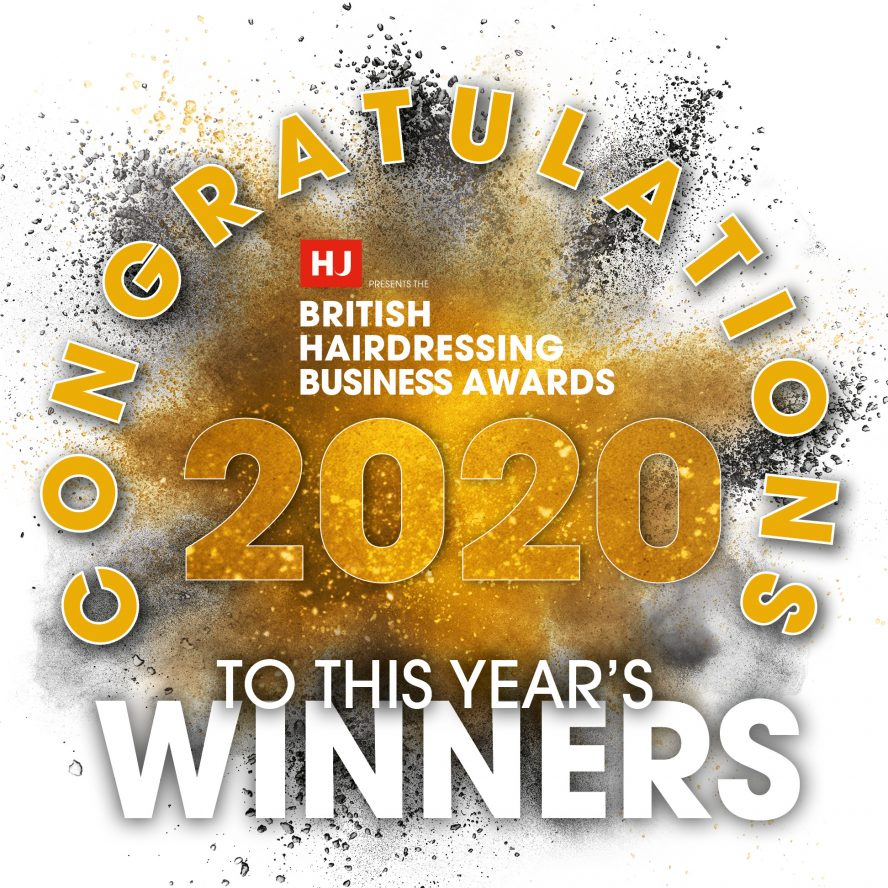 British Hairdressing Business Awards 2020