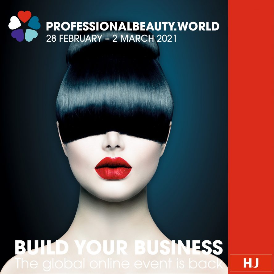 Professional Beauty World
