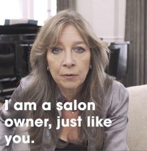 Hellen Ward Salon Reboot