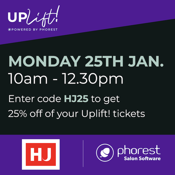 Phorest uplift event