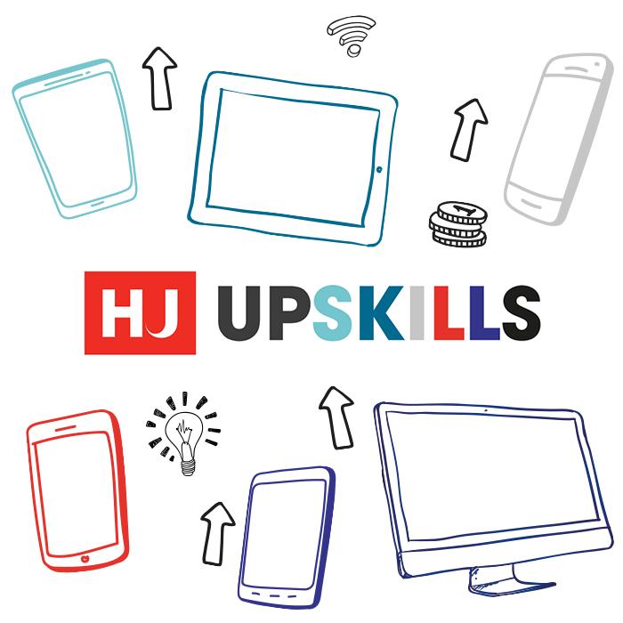 HJ Upskills
