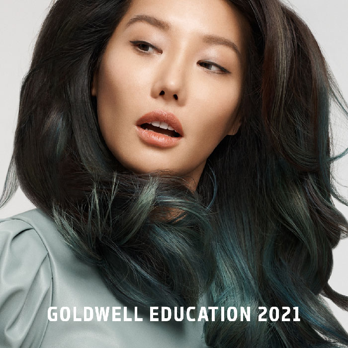 goldwell education 2021