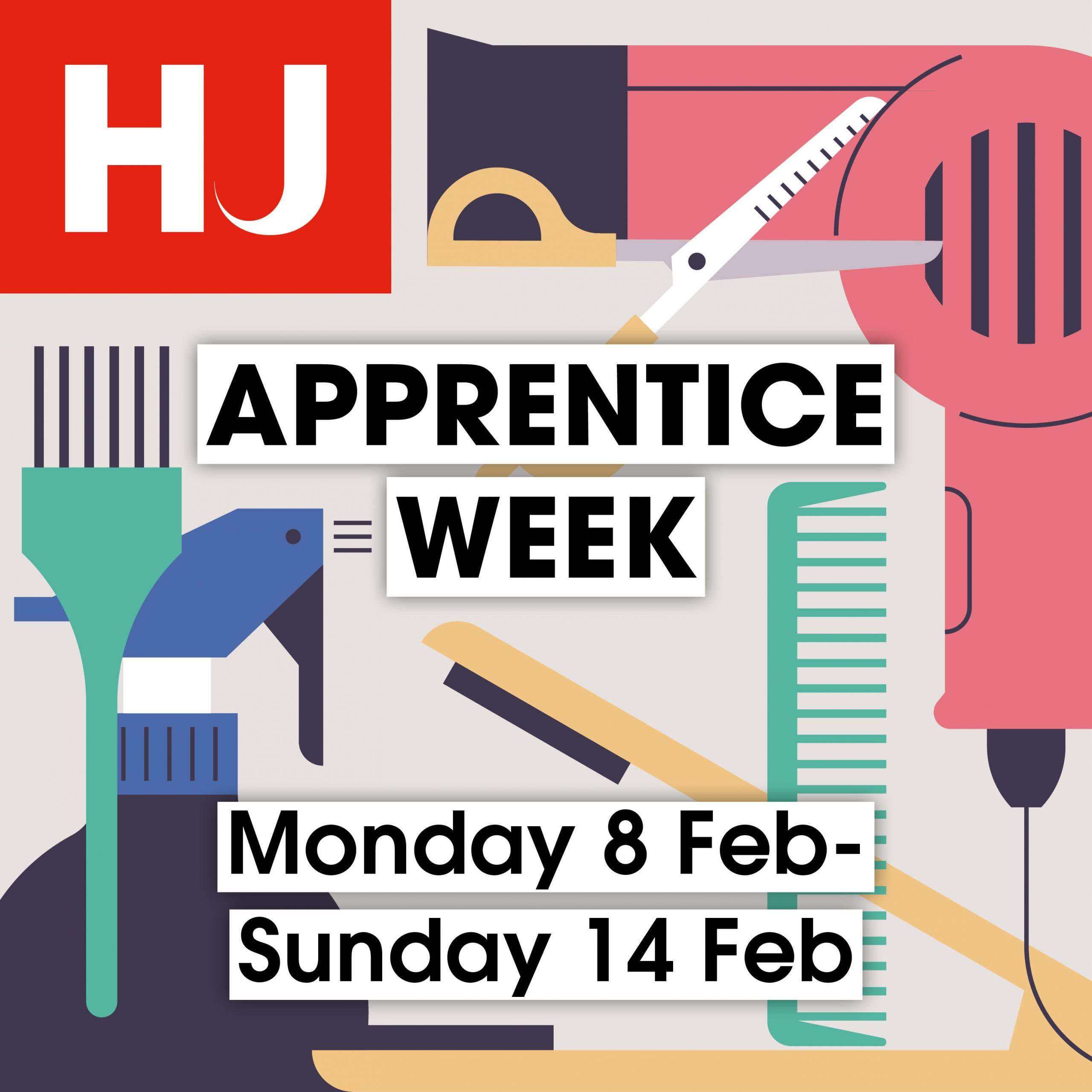 HJ Apprentice Week 2021