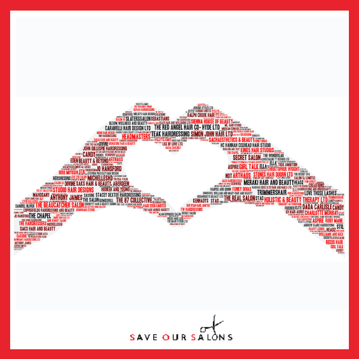 Save Our Salons Campaign