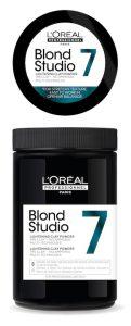 Blond Studio 7 Clay