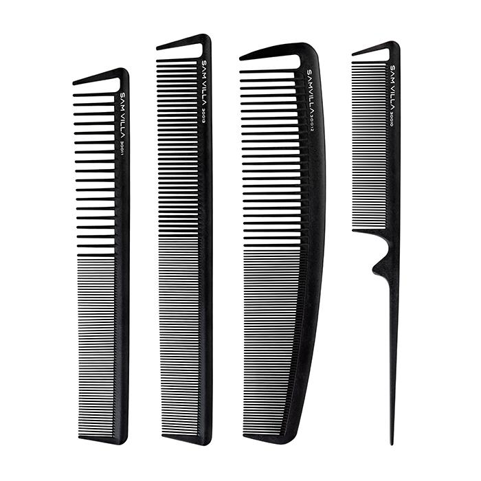comb tips