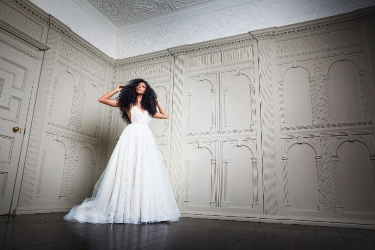 great lengths bridal collection