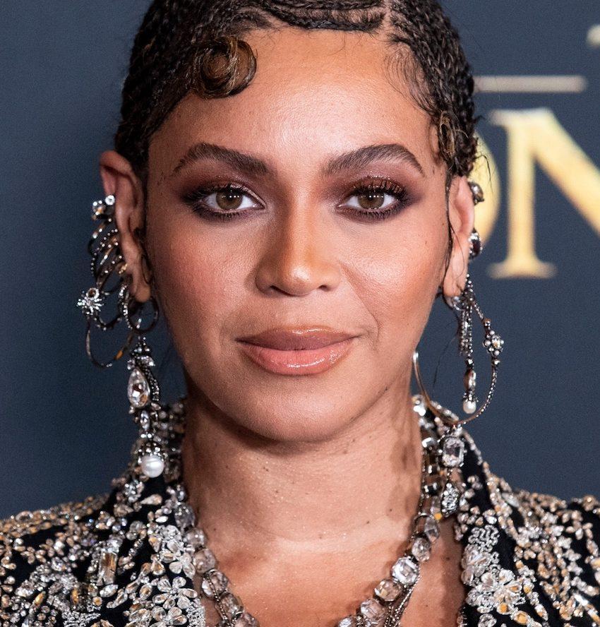 Grammys Hair 2021