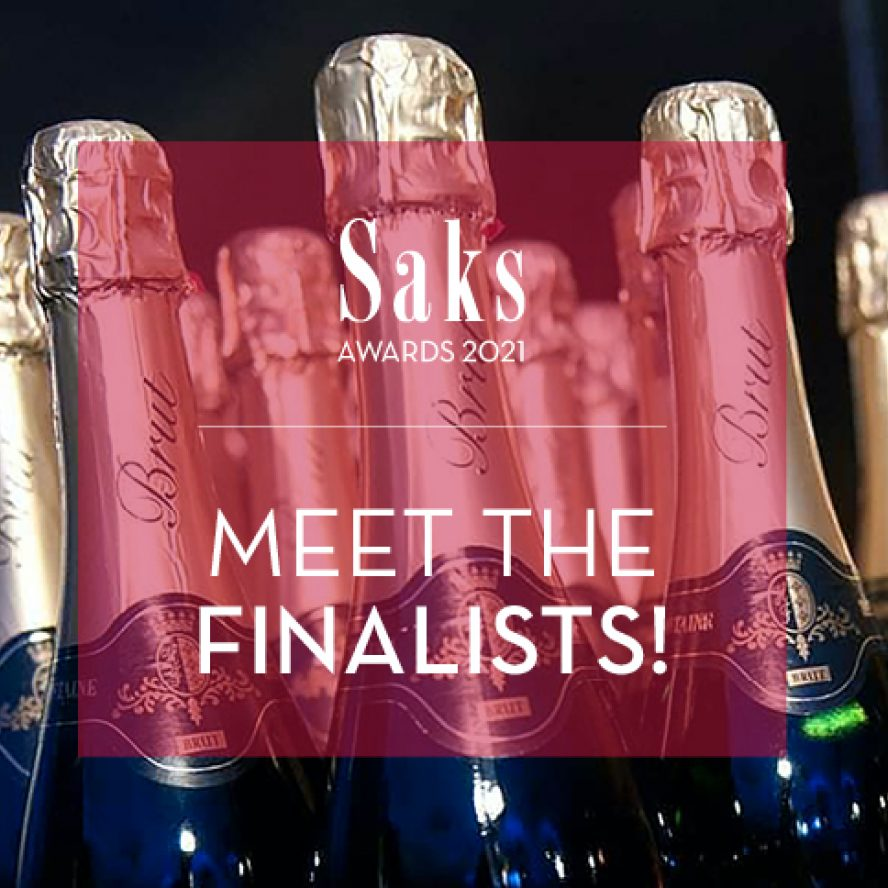 Saks Awards 2021