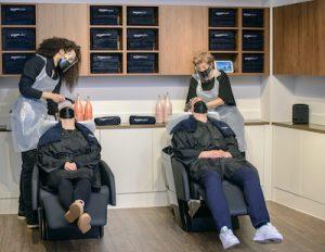 Amazon hairdressers