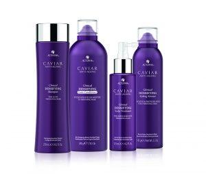 Alterna Hair Loss Causes treatment
